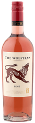 The Wolftrap Rosé 2018