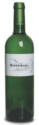Château Tour de Mirambeau Grand Vin blan...