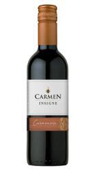 Carmen Insigne Carménère 2018  - meia gfa.