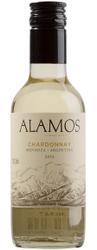 Alamos Chardonnay 2018  - 187 ml