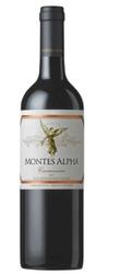 Montes Alpha Carménère 2017