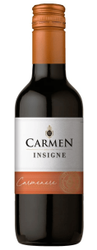 Carmen Insigne Carmenere 2018  - 187 ml