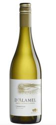 D'Alamel Chardonnay 2017