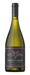 Montes Alpha Special Cuvée Chardonnay 20...