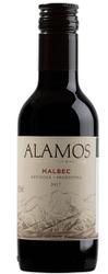 Alamos Malbec 2018  - 187 ml