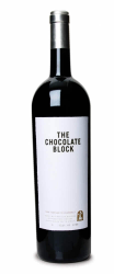 The Chocolate Block 2017  - Magnum