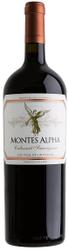 Montes Alpha Cabernet Sauvignon 2017  - Magnum