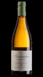Bourgogne blanc 2016