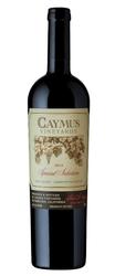 Caymus Cabernet Sauvignon Special Selection 2015