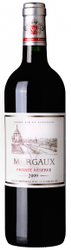 Margaux Private Reserve 2015