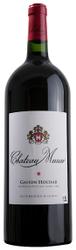 Château Musar rouge 2012  - Magnum