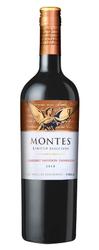 Montes Selección Limitada Cabernet/Carménère 2018