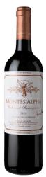 Montes Alpha Cabernet Sauvignon 2018 Vin...