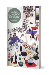 Livro Introdução ao Mundo do Vinho - 5ª ...