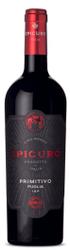 Epicuro Primitivo di Puglia IGP 2019