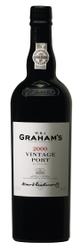 Graham's Vintage 2000