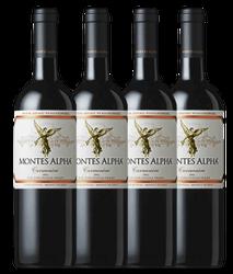 Kit Montes Alpha Carmenere Compre 3 e Le...