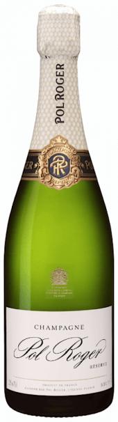 Champagne Pol Roger Brut Reserve