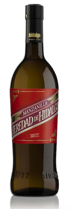 Manzanilla Hidalgo