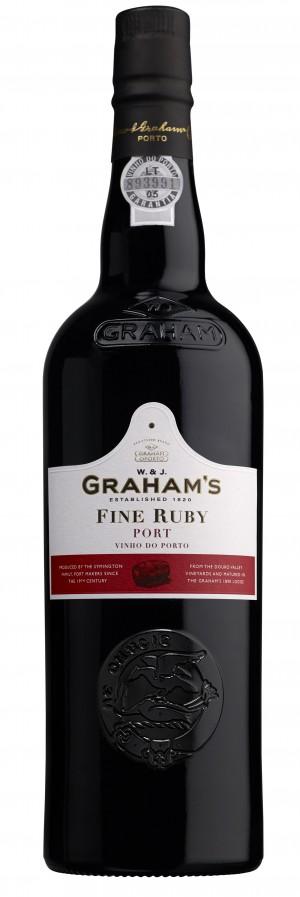 Graham's Fine Ruby