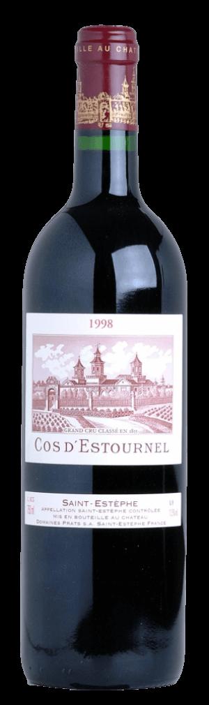 Château Cos d'Estournel 2004