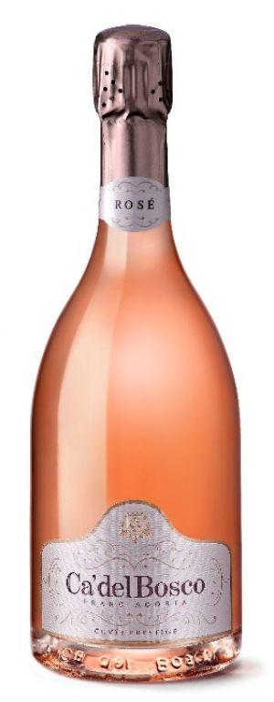 Franciacorta DOCG Cuvée Prestige Rosé Brut