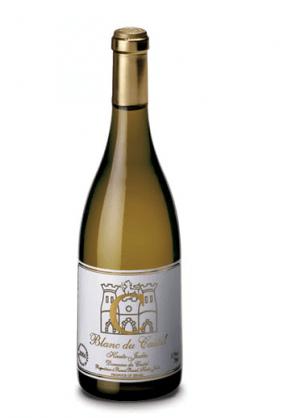 C Blanc du Castel 2006