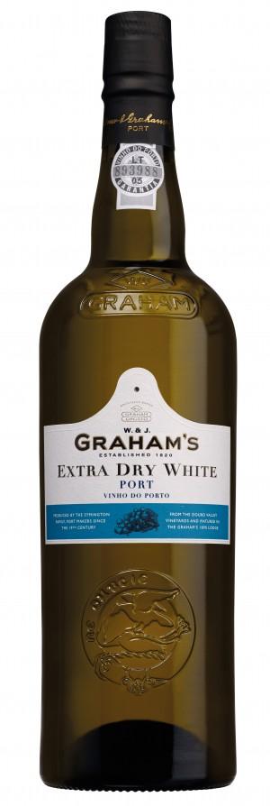 Graham's Extra Dry White