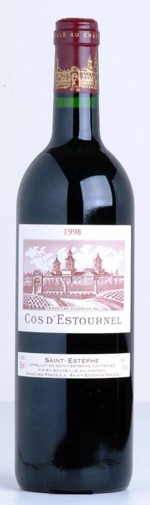 Château Cos d'Estournel 2006