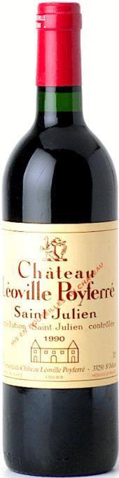 Château Leoville Poyferré 2006