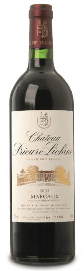 Château Prieuré-Lichine 2006