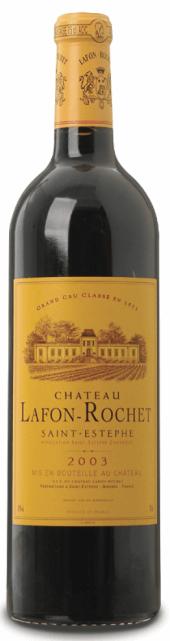 Château Lafon-Rochet 2006