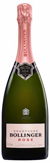 Champagne Bollinger Rosé NM