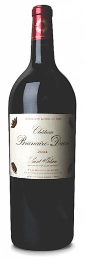 Château Branaire-Ducru 2007 - Magnum