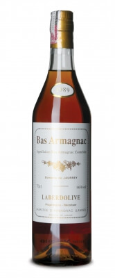 Bas Armagnac 1989  - 700 ml