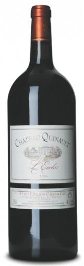 Château Quinault L'Enclos 2006  - Magnum.