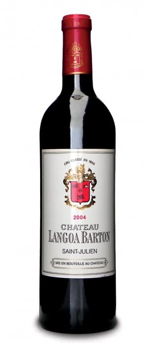 Château Langoa-Barton 1997 -