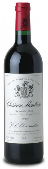 Château Montrose 2008