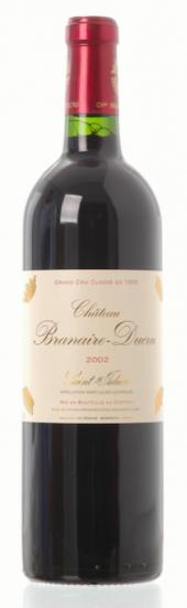 Château Branaire-Ducru 2008