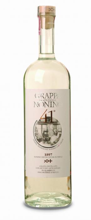 Grappa Tradizione Nonino  - 1 litro