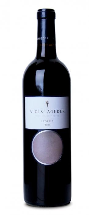 Lagrein Alto Adige 2009