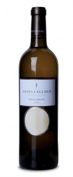 Pinot Grigio Alto Adige 2010