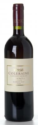 Coleraine Cabernet/Merlot 2009