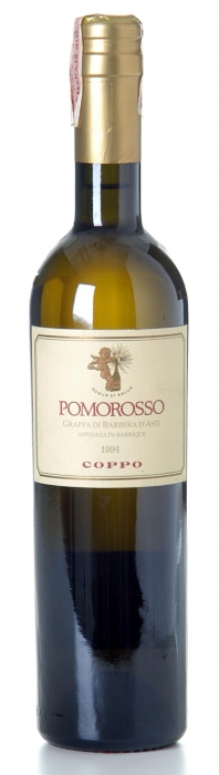 Grappa di Pomorosso  - 500 ml