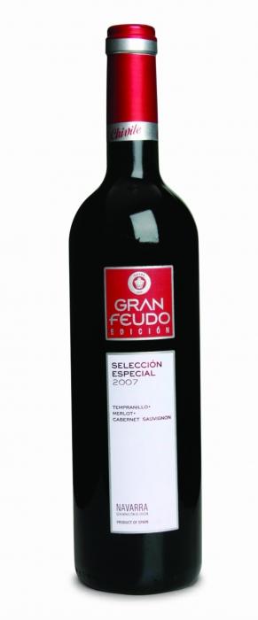Gran Feudo Edición Seleccion Especial 2007