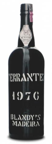 Terrantez 1976