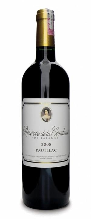 Reserve de la Comtesse 2009