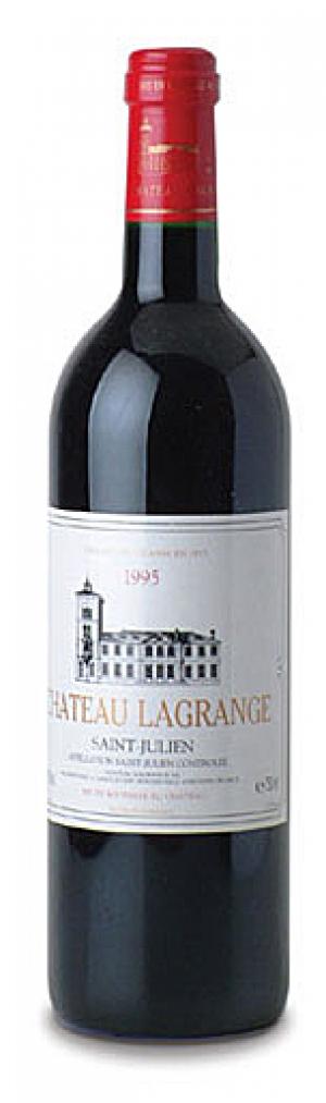 Château Lagrange 2009