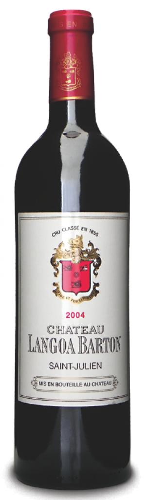 Château Langoa-Barton 1998