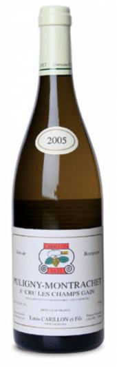 Puligny-Montrachet 1er Cru Les Champs Gains 2010
